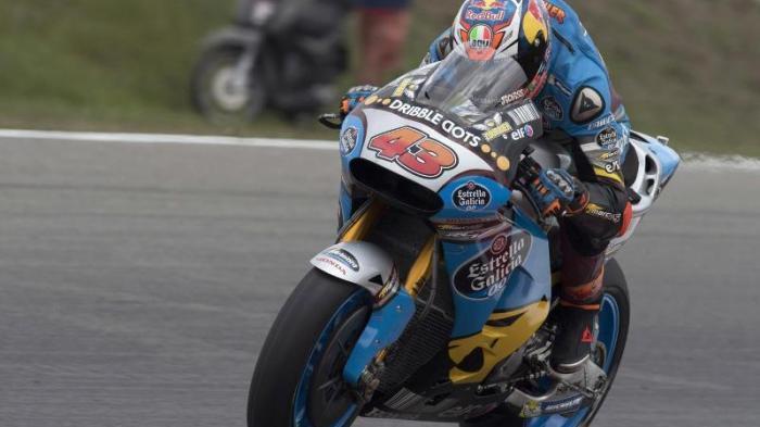 Jack Miller Tercepat di Sesi Latihan Kedua, Marquez Keluar Gara-gara Sakit Perut
