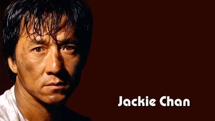 Jackie Chan, Dirumorkan Terinfeksi Virus Corona Ini Fakta Sebenarnya Hadiri Pesta Komisaris Polisi