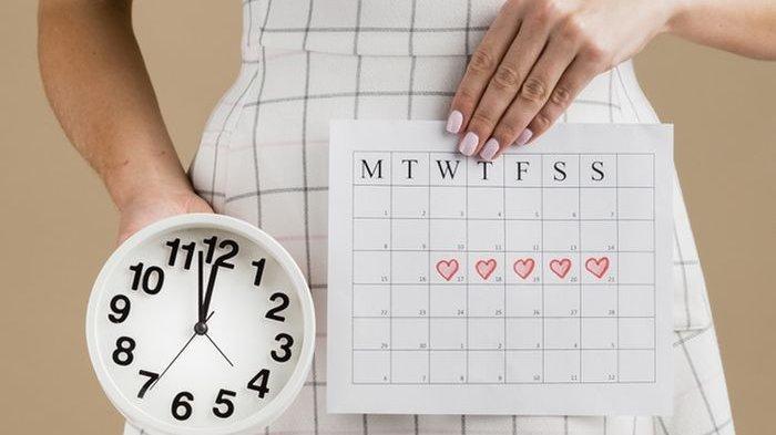 Punya Masalah Haid Tak Teratur? Coba Ramuan Tradisional Ini Khasiatnya Pelancar Menstruasi
