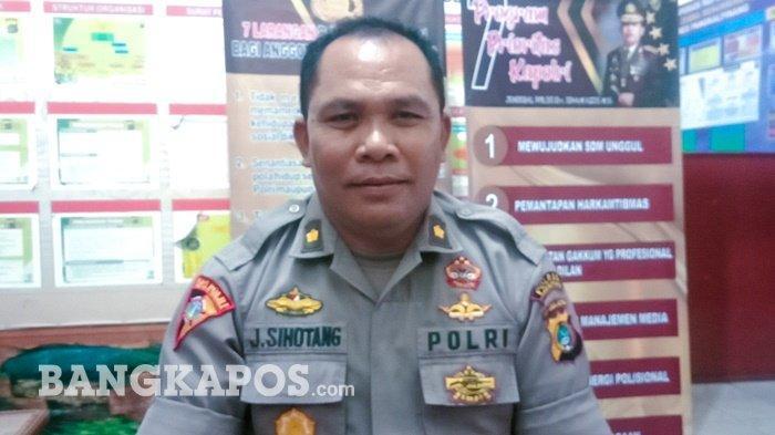 Polisi Bekuk Ayak Warga Gabek Pangkalpinang yang Miliki 5 Gram Sabu