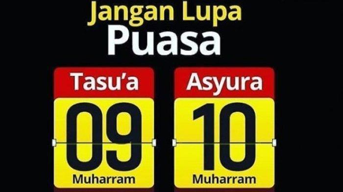 Puasa Asyura 10 Muharram Tahun Baru Islam 1441 H, Dapatkan 5 Manfaat Luar Biasa Puasa bagi Tubuh