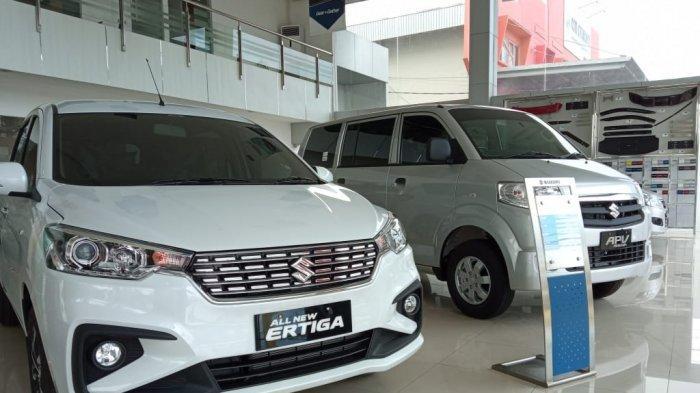Daya Beli Sempat Turun Selama Pandemi, Kini Penjualan Mobil di PT Jagorawi Motor Kembali Meningkat