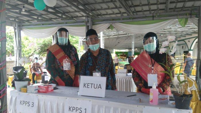 TPS di Pilkada Bangka Tengah Ini Usung Konsep Ulang Tahun dan Resepsi Pernikahan, Apa Alasannya?