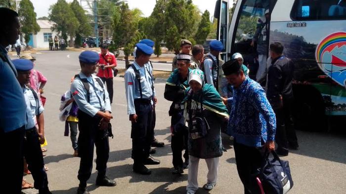 Haji 2021 Batal, Kemenag Belitung Timur Bakal Undang 17 Calhaj Jelaskan Poin-poin Penting