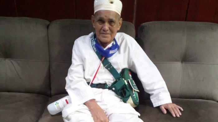 Jamaah Haji Asal Pangkalpinang Meninggal Setelah Dirawat RS An Nur, Jenazah Dimakamkan di Mekkah
