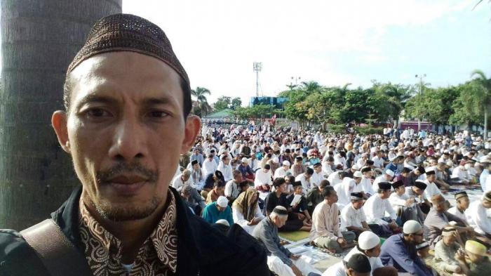 Niat Shalat Idul Adha Sendiri dan Berjamaah