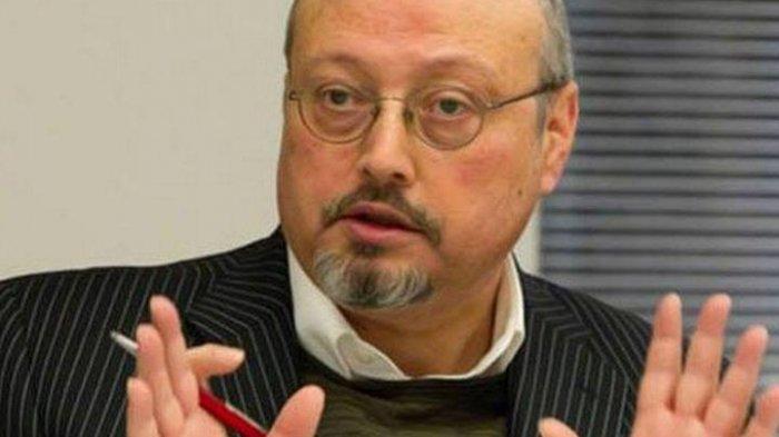 Kronologis Pembunuhan Jurnalis Pengkritik Pemimpin Saudi, Tubuh Jamal Khashoggi Diduga Dicincang
