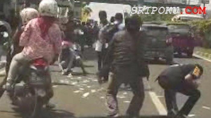 Kepala Ibu Ini Nyaris Pecah Kena Pelor Perampok Sadis, Polisi Tembak Pelaku hingga Tewas