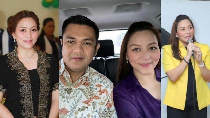 Michaela Nangis Beri Maaf, Akhir Kisah Perselingkuhan Wakil Ketua DPRD yang Mobilnya Dihadang Istri