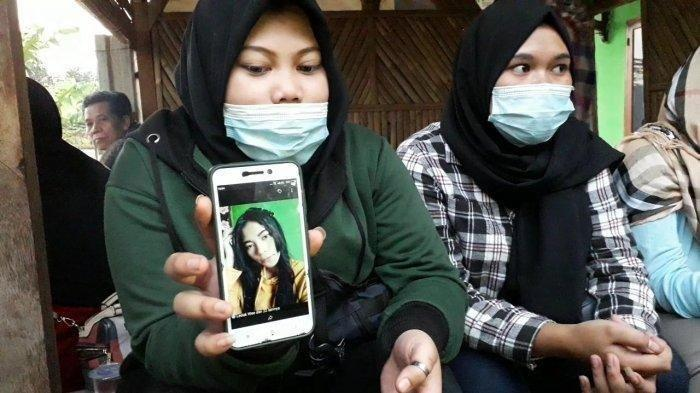 Janda Muda Ditemukan Tewas di Pinggir Jalan, Ada Sedikit Darah di Mulutnya