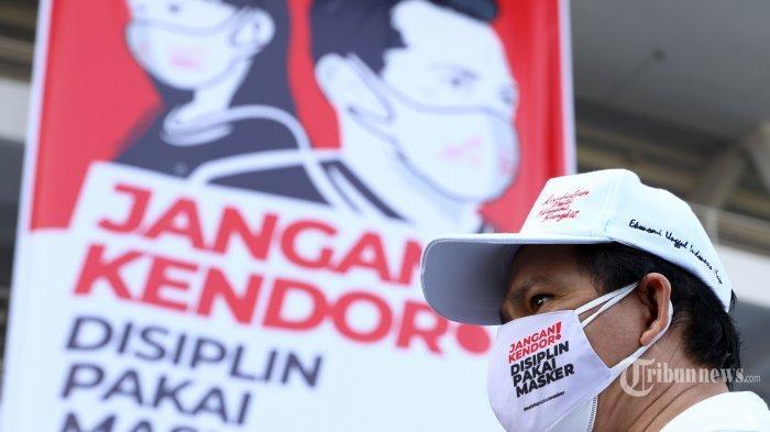 Inilah Kasus-kasus Kerumuman Massa yang Picu Klaster Baru Covid-19 di Indonesia