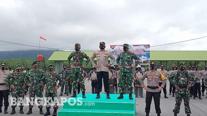 Cek Gaji Polisi dan TNI Terbaru Oktober 2021 Sesuai Pangkat dan Tunjangan, Siapa Lebih Besar?