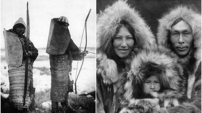 TRADISI Tak Lazim Orang Eskimo Mulai dari Bertukar Istri hingga Hubungan Seks Tak Sehat