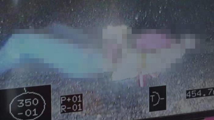 10 Jasad Terpisah dari Bangkai KM Sinar Bangun di Dasar Danau Toba
