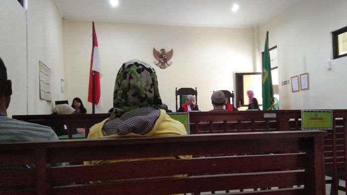 Miliki Satu Paket Sabu, Pedagang Buah Divonis Lima Tahun Penjara