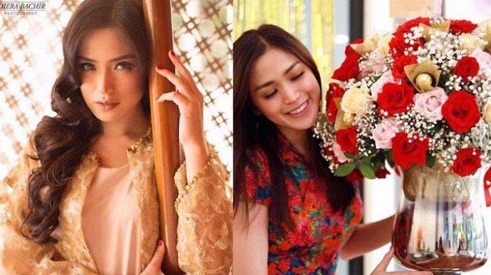 Jessica Iskandar Sudah Punya Kekasih di AS, Pulang ke Indonesia Gegara Gosip Berbadan Dua