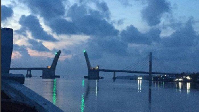 Pulau Bangka dan Sumatera Akan Terhubung, Jembatan Sepanjang 13,5 Kilometer Butuh Dana Rp 13 T