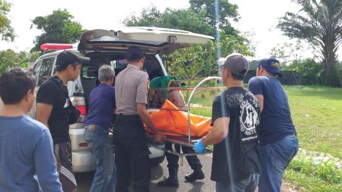 Kronologis Penjaga Malam Dinas PUPR Belitung Meninggal, Polisi Temukan Arak dan Obat-obatan