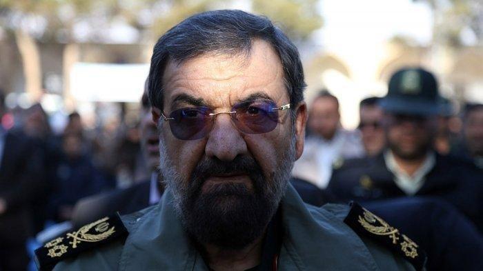 Makin Genting! Jenderal Iran ini Serukan Aksi Balasan ke Amerika Atas Pembunuhan Qassem Soleimani
