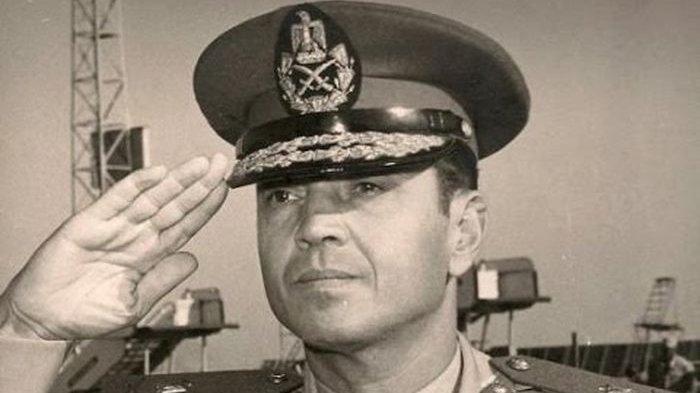 Saad el Shazly,  Jenderal Mesir yang Pernah Hancurkan Pasukan Israel dalam Perang Enam Hari