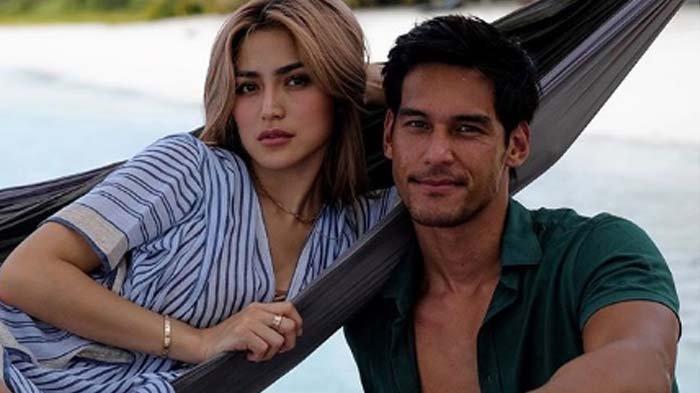 Jessica Iskandar Pergoki Richard Kyle Masuk Kamar Wanita Lain, Jedar Ketahuan Selingkuh saat Mabuk