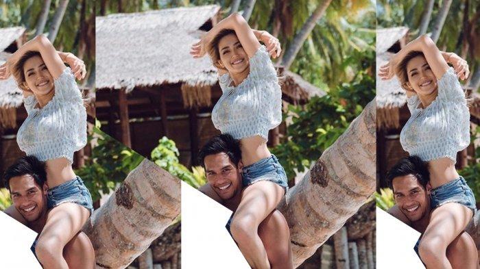 Live Pertunangan Jessica Iskandar dan Richard Kyle di Link Live Exclusive Engangement Jedar-Richo