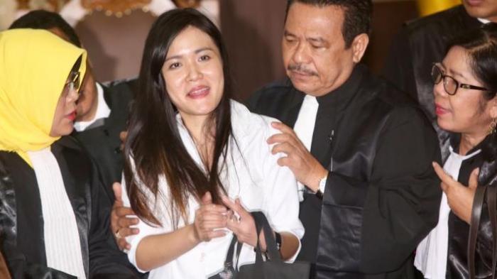Ini Kabar Terbaru Jessica dari Balik Jeruji Penjara setelah Divonis 20 Tahun