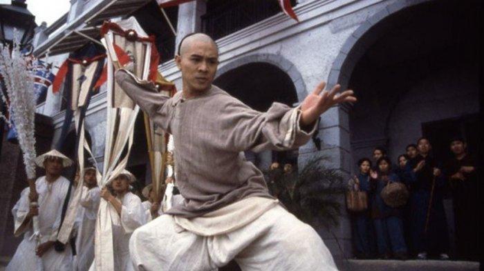 Diperankan oleh Jet Li dan Jackie Chan, Ternyata Sosok Ini Wong Fei-hung Sebenarnya