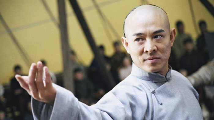 Dapat Warisan 4 Triliun, Inilah Sosok Nina Li Chi,  Ratu Kecantikani Istri Cantik Jet Li