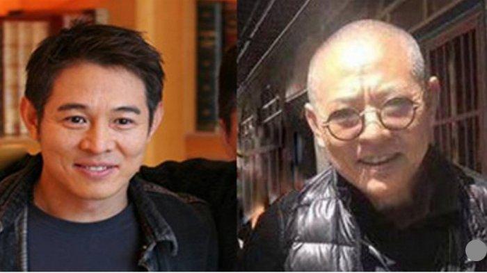 Kondisi Jet Li Bikin Geger, Aktor Laga Ini Mengalami Penyakit Mengerikan hingga Sulit Berjalan