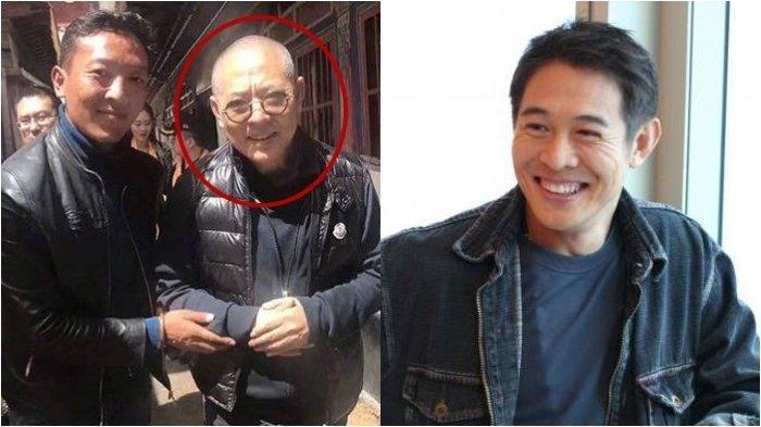 Dulunya Gagah Kondisi Terbaru Aktor Laga Jet Li Mengejutkan, 5 Tahun Ia Menderita Penyakit Kronis