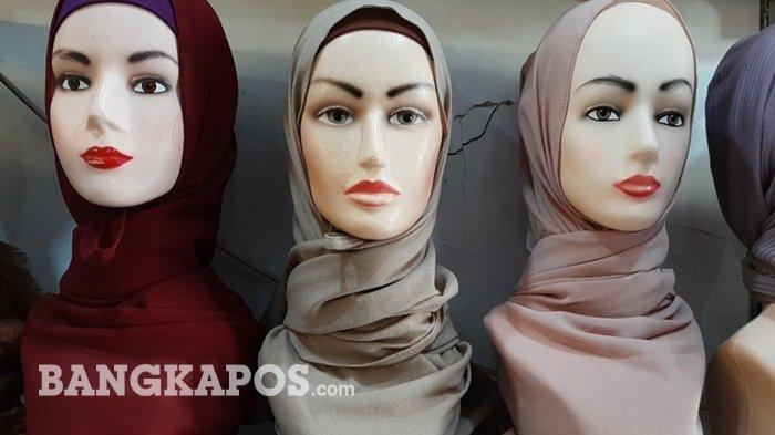Bingung Padukan Jilbab dan Busana Agar Serasi, Ini Beberapa Tips yang dapat Dicoba