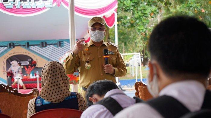 Mau Sukses Berwirausaha? Gubernur Bangka Belitung Berikan Kunci Keberhasilan Berbisnis, Ini Dia