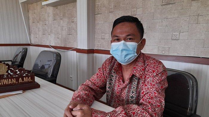 Anggota DPRD Bangka Belitung Minta Dilibatkan Saat Sosialisasi Regulasi Turunan UU Cipta Kerja