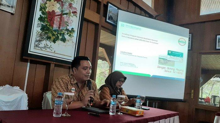 Tunggakan BPJS di Bangka Belitung Capai Rp 80,67 Miliar, Ini Penjelasan Soal Kenaikan Iuran