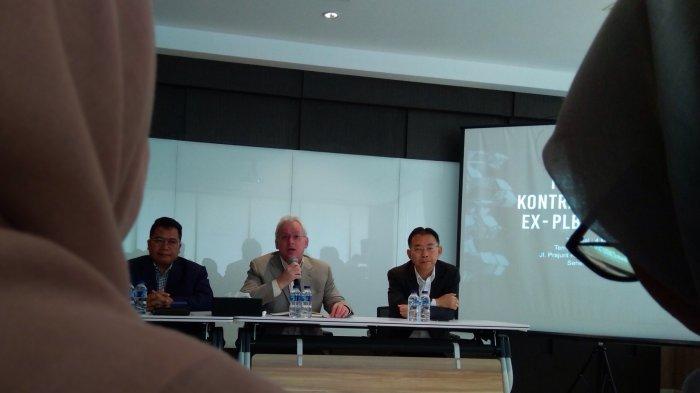 ICDX Simpan Timah Ekspor di Gudang PLB Pangkalpinang, Jamin Kepastian Hukum Penjual dan Pembeli