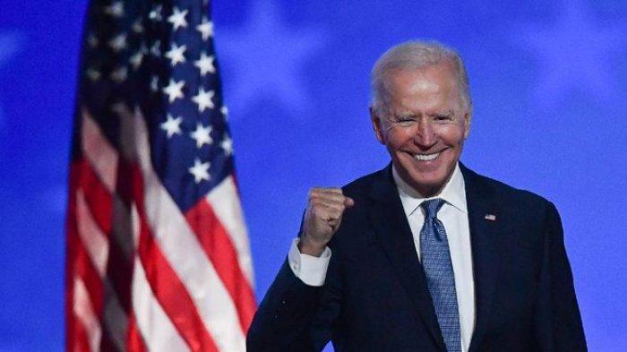 Joe Biden Presiden Baru Amerika, Umumkan Nama-nama Menteri, Berikut Daftarnya