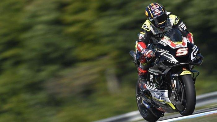 Hasil Kualifikasi MotoGP Austria 2020, Vinales Masih Tercepat Raih Pole Position