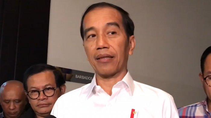 Akhirnya Jokowi Sudah Kantongi Nama-nama Calon Menteri, Siapa Saja Mereka?