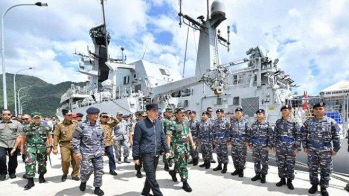 Indonesia Diprediksi Bentrok dengan China, Di Daratan Berkawan, Tapi Tegang di Perairan Natuna