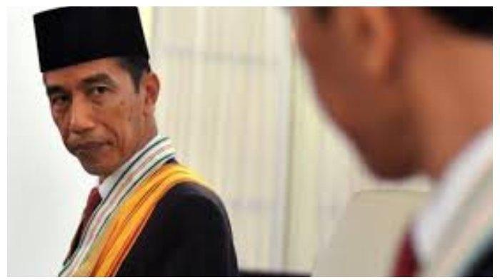 Inilah Bocoran soal Kabinet Kerja Jilid 2 dari Jokowi, Menteri Muda, Asal Papua dan Wajah Baru