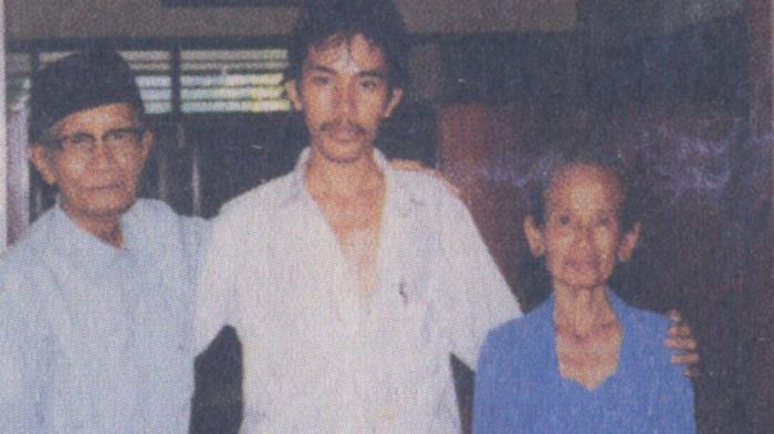 Inilah Kisah Ketika Jokowi Muda Patah Hati