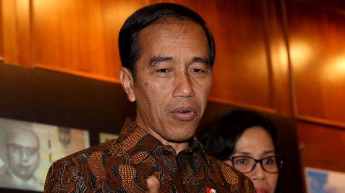 2 Petinggi Polri Ini Berpeluang Jadi Cawapres Jokowi di Pilpres 2019