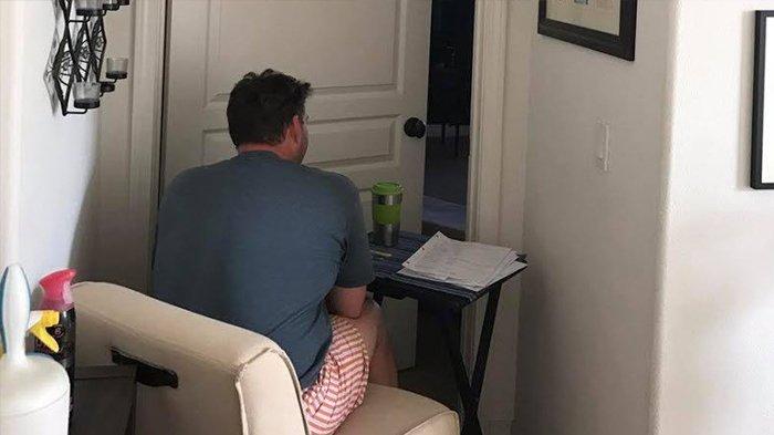 Pria Ini Masuk ke Kamar Mertua Diam-diam, Ipar Terbangun Dengar Suara Mencurigakan