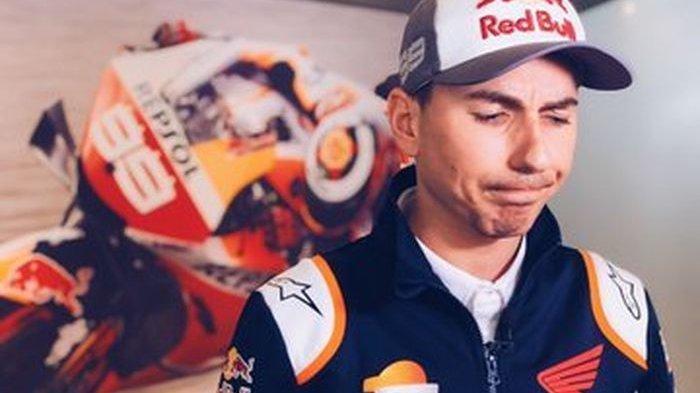 Rencana Jorge Lorenzo Come Back ke Ducati Langsung Pupus