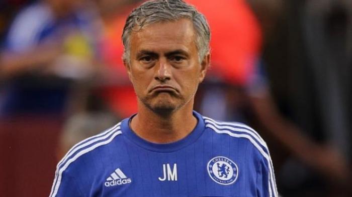 Tak Mau Diskor FA, Mourinho Ogah Komentari Kasus Costa