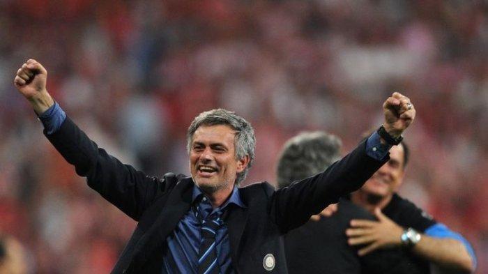 Penyesalan The Special One Usai Bawa Inter Milan Raih Treble Winners