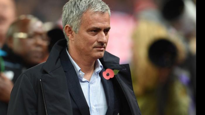 Jose Mourinho Dikabarkan Bakal Melatih Manchester United
