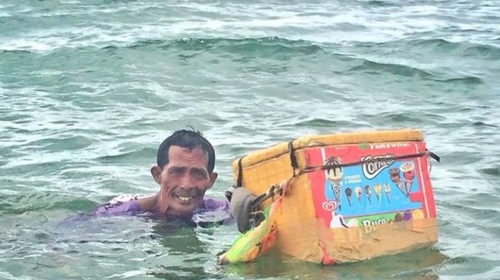 Bocah Laki-laki Nekat Berenang dari Maroko ke Spanyol Lalu Diadang Tentara, Begini Nasibnya