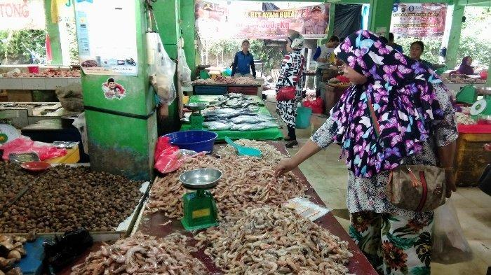 Setelah Ikan Salmon, China Setop Impor Udang dari Negara Ini Gegara Virus Corona